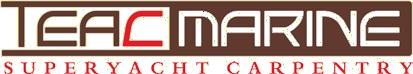 logo Teac Marine